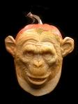 Monkey Villafane Pumpkin Carving