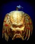 Villafane Pumpkin Carving Predator