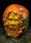 Villafane Pumpkin Carving Shattered