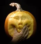 Villafane Pumpkin Carving Squeeze