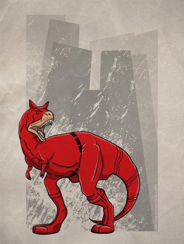 Daredevilnotauros