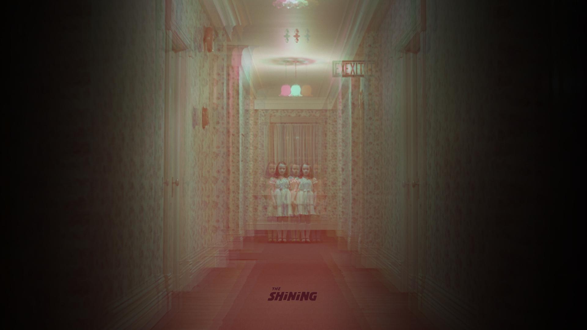 Shining wallpaper - 865138