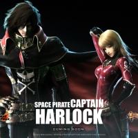 New Trailer For 'Space Pirate Captain Harlock' - 70s Manga Movie Adaptation