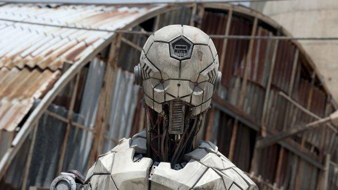 automata movie robot antonio sci fi spain 2 Một khi Thế giới bị tàn phá kịch liệt dưới tay rô bô trên hình ảnh mới toanh của Automata