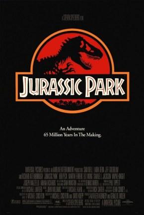 john alvin concept art draft original hollywood poster movie jurassic park final
