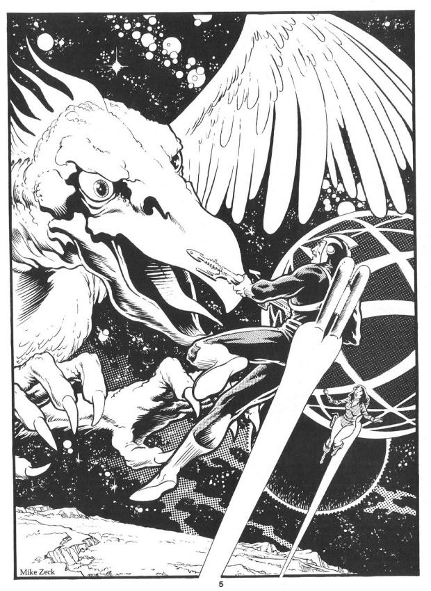 Mike Zeck Marvel Art Comics Punisher Captain America Spider Man Kraven 70s 80s Illustration Covers RTF Skulduggery Return to Fleet 3