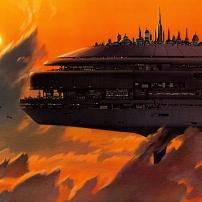 Ralph McQuarrie Star Wars Original Artwork Concept Lucas Films 19