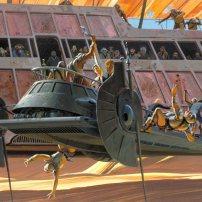 Ralph McQuarrie Star Wars Original Artwork Concept Lucas Films 22