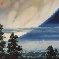 Ralph McQuarrie Star Wars Original Artwork Concept Lucas Films c
