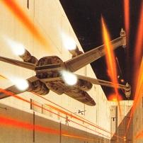 Ralph McQuarrie Star Wars Original Artwork Concept Lucas Films h