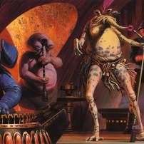 Ralph McQuarrie Star Wars Original Artwork Concept Lucas Films15